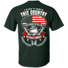 I Didn't Serve This Country T-Shirt & Hoodie | Teecentury.com