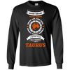 I Never Said I Was Perfect I Am A TAURUS T-Shirt & Hoodie | Teecentury.com