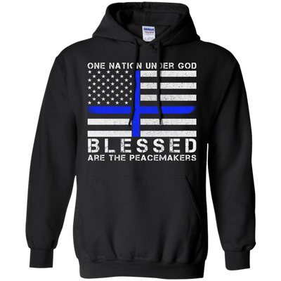One Nation Under God T-Shirt & Hoodie | Teecentury.com