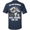 Tata And Grandson Best Friends For Life T-Shirt & Hoodie | Teecentury.com