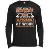 Stupid People At Work T-Shirt & Hoodie | Teecentury.com
