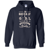I'm Basically A Girl With The Personality Of Dude T-Shirt & Hoodie | Teecentury.com