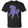 Proper way to pet a Horse lover T-Shirt & Hoodie | Teecentury.com