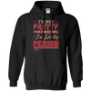 I'm Not Pretty For A Big Girl I'm Pretty Period T-Shirt & Hoodie | Teecentury.com