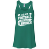 Dear Football I Love You A Brunch T-Shirt & Hoodie | Teecentury.com