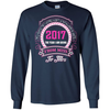 2017 The Year I Am Going From Miss To Mrs T-Shirt & Hoodie | Teecentury.com