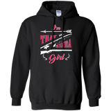 I'M THAT KINDA GIRL T-Shirt & Hoodie | Teecentury.com