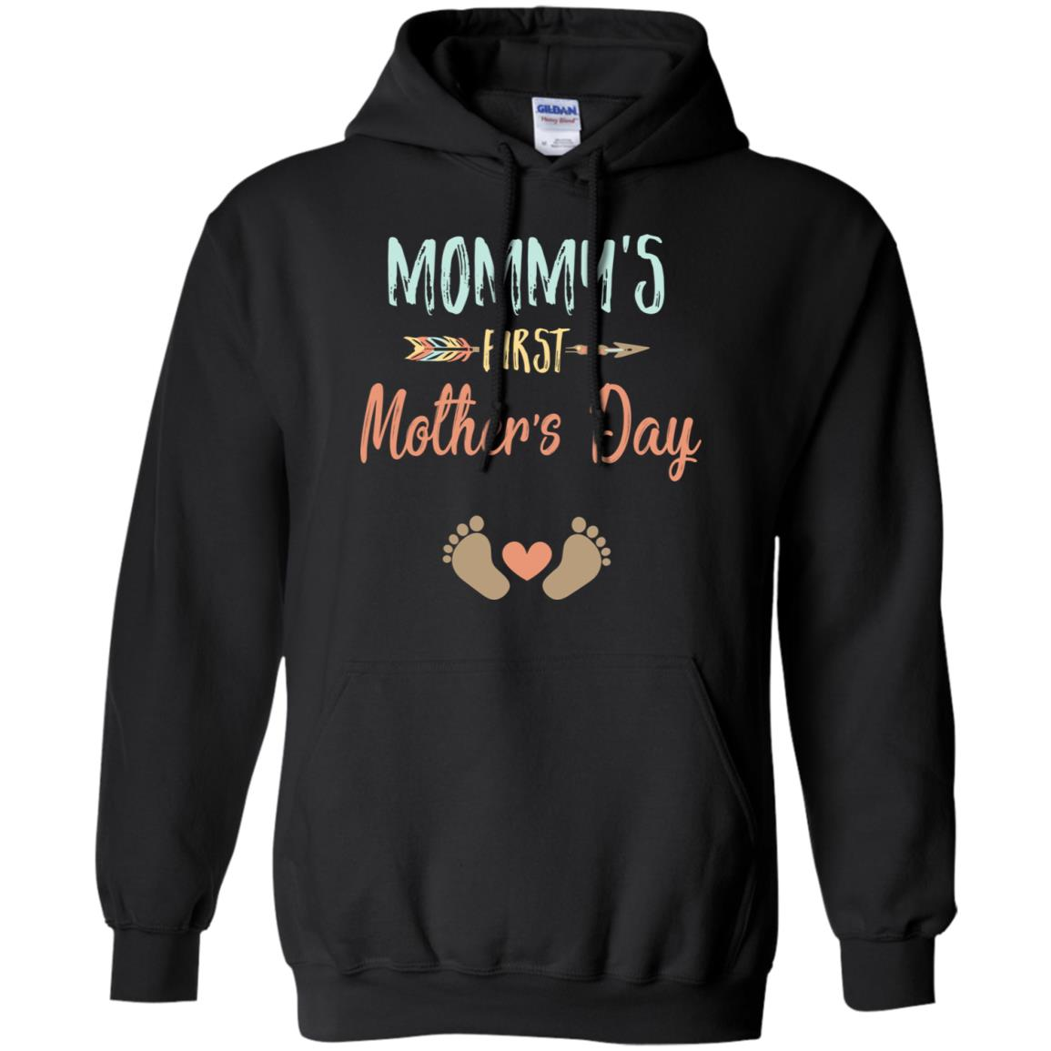 Funny Mommy's First Mother's Day Gift