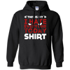 This Is My I Hate Everyone Today Shirt T-Shirt & Hoodie | Teecentury.com
