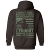 US Veteran Affairs T-Shirt & Hoodie | Teecentury.com