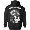 Pawpaw And Grandson Best Friends For Life T-Shirt & Hoodie | Teecentury.com