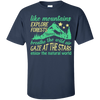 Like Mountains Explore Forests Breathe The Wild Air T-Shirt & Hoodie | Teecentury.com