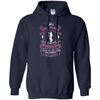 I Am A Libra Woman I Was Born With T-Shirt & Hoodie | Teecentury.com