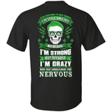 After Everything I've Been Through I'M Still Smiling T-Shirt & Hoodie | Teecentury.com