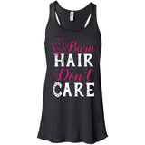 Barn Hair Don't Care T-Shirt & Hoodie | Teecentury.com