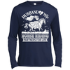 Husband And Wife Horse Riding Partners for life T-Shirt & Hoodie | Teecentury.com