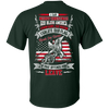 I Say Merry Christmas God Bless America Christmas T-Shirt & Hoodie | Teecentury.com