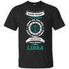 I Never Said I Was Perfect I Am A LIBRA T-Shirt & Hoodie | Teecentury.com