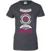 I Never Said I Was Perfect I Am A PISCES T-Shirt & Hoodie | Teecentury.com