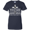 What God Knows About Me Is More Important T-Shirt & Hoodie | Teecentury.com
