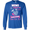 Mimi So Easy To Operate Even A Kid Can Do It T-Shirt & Hoodie | Teecentury.com