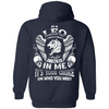 As A Leo I Hold A Beast An Angel A Madman In Me T-Shirt & Hoodie | Teecentury.com
