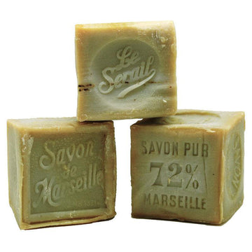 Savon de Marseille Olive Oil Soap 300g
