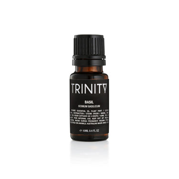 Trinity Basil Essential Oil 10ml