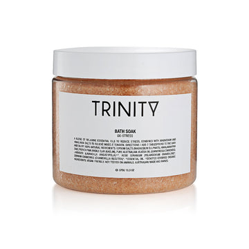 Trinity Bath Salts De Stress 375g