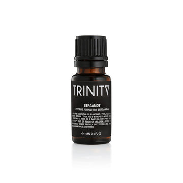Trinity Bergamot Essential Oil 10ml