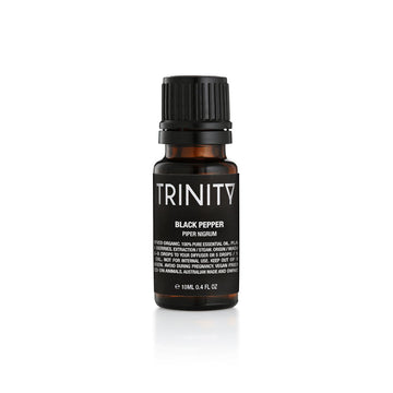 Triniity Black Pepper Essential Oil