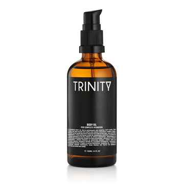 Trinity Body Oil 100ml