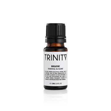 Trinity Breathe Aromatherapy Blend 10ml