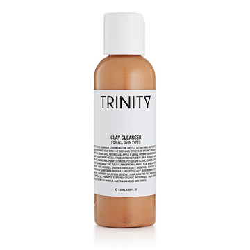 Trinity Clay Cleanser 135ml