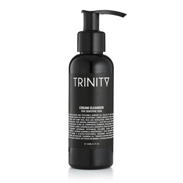 Trinity Cream Cleanser 125ml