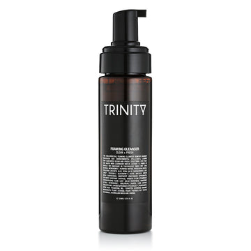 Trinity Foaming Cleanser 200ml