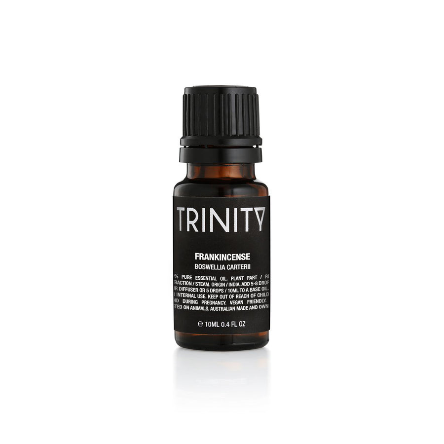 Trinity Frankincense Essential Oil Organic 10ml
