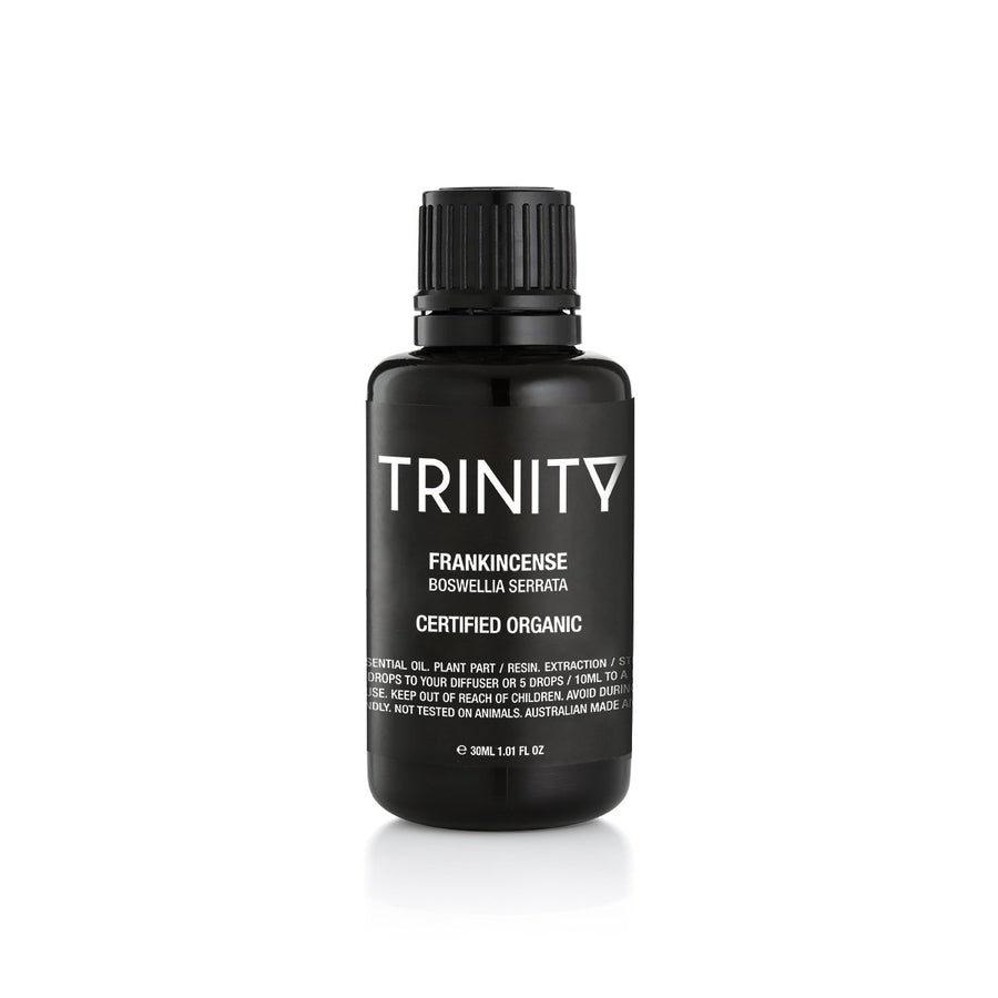 Trinity Frankincense Essential Oil Organic 30ml