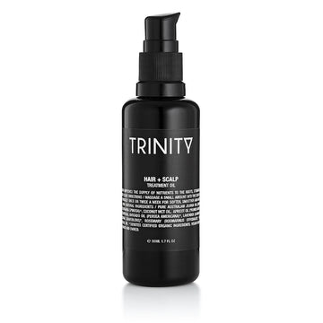 Trinity Hair And Scalp Oil 50ml