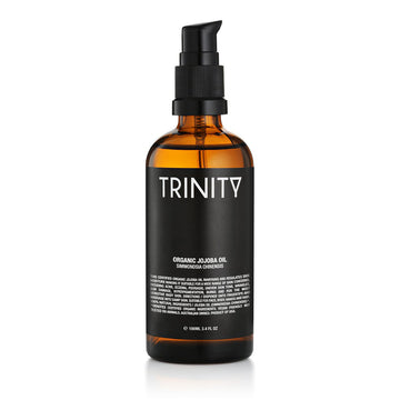 Trinity Jojoba Oil Organic 100ml