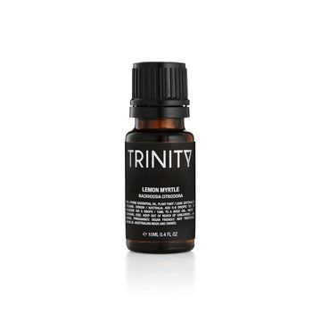 Trinity Lemon Myrtle Essential Oil Organic 10ml