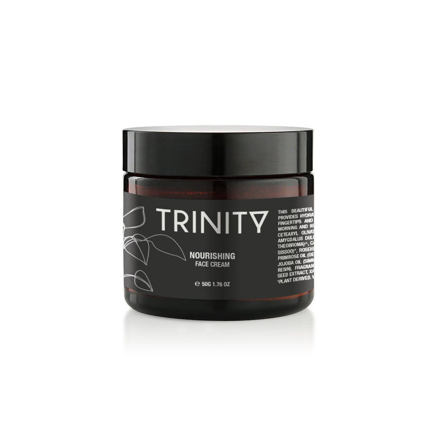 Trinity Nourishing Face Cream 50g