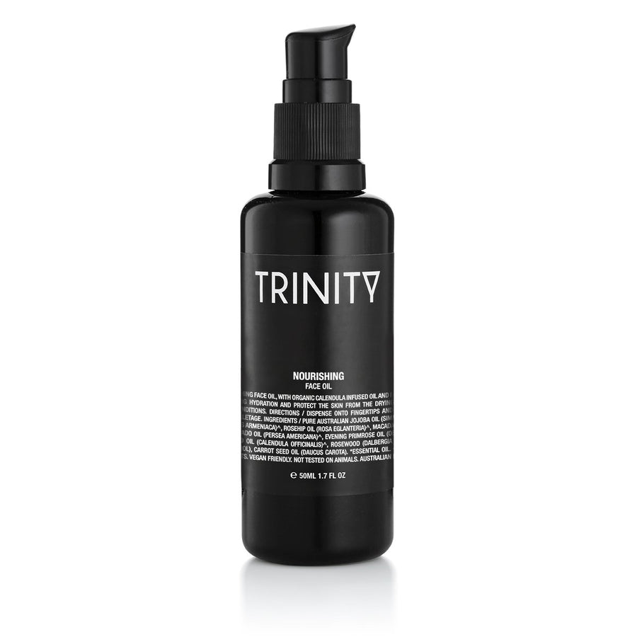 Trinity Nourishing Face Oil 50ml