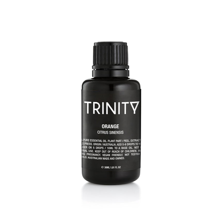 Trinity Orange Essential Oil 10ml