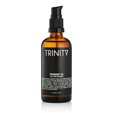 Trinity Pregnancy Oil Organic 100ml