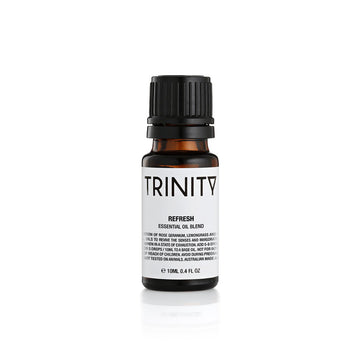 Trinity Refresh Aromatherapy Blend 10ml