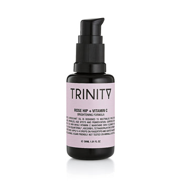 Trinity Rosehip And Vitamin C 30ml