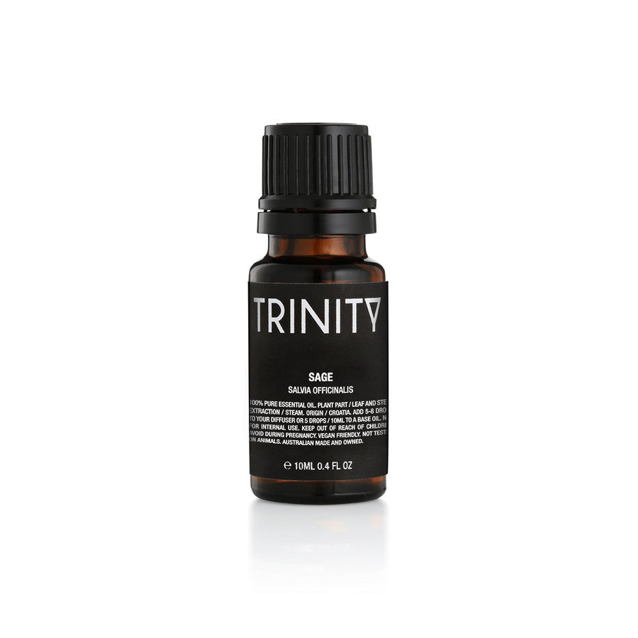 Trinity Sage Essential Oil 10ml
