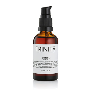 Trinity Vitamin E Oil 50ml