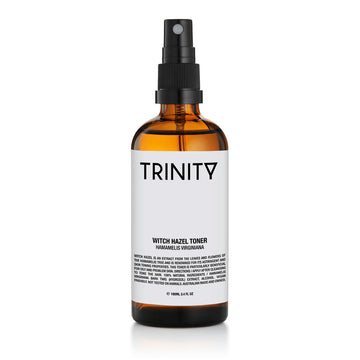 Trinity Witch Hazel Toner 100ml